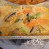 Gemüse zum Huhn