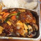 Foto zu Asia Küche Bistro-Imbiss Linh: Sind das nicht feine Klopse?