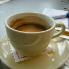 Foto zu Schubert Confiserie Café: Doppelter Espresso