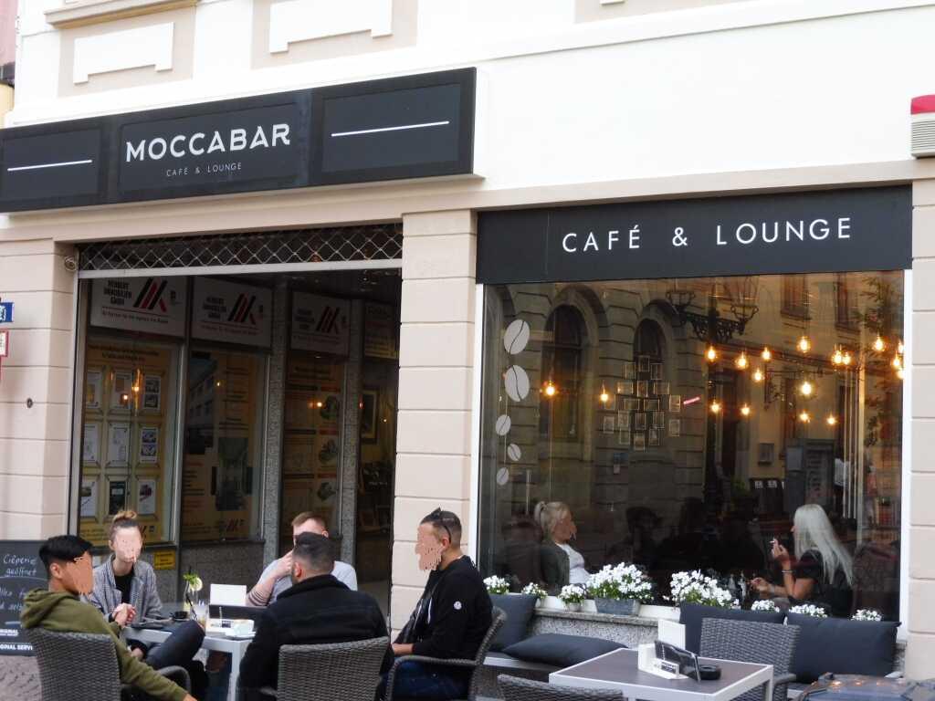 Moccabar