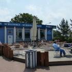 Foto zu Pier 7 Warnemünde: ,