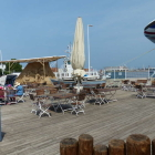 Foto zu Pier 7 Warnemünde: