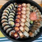 Foto zu Kenko Sushi: 13.5.21 FS 3 Auswahl reicht für 3. überzeugend
