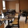 Neu bei GastroGuide: Besuchercafe im GPR Rüsselsheim