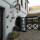 Foto zu liebstöckl - Weinlokal: Eingang