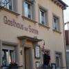 Neu bei GastroGuide: Gasthaus zur Sonne