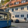 Bild von Waldhaus zur alten Tram