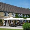 Neu bei GastroGuide: Café Burgstube im Haus Graven