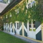 Foto zu Café Burgstube im Haus Graven: Café Burgstube im Haus Graven