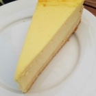 Foto zu Café Burgstube im Haus Graven: Käsekuchen