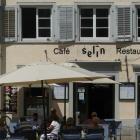 Foto zu Cafe Selin: