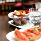 Foto zu EL IBERICO Tapas Restaurant Hamburg: Argentinisches Entrecôte | vom Grill