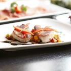 Foto zu EL IBERICO Tapas Restaurant Hamburg: Filete de Cerdo al grill