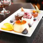 Foto zu EL IBERICO Tapas Restaurant Hamburg: Nachspeisen
