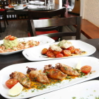 Foto zu EL IBERICO Tapas Restaurant Hamburg: Tapas