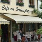 Foto zu Cafe Am Schlossplatz: