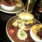 Foto zu Hanskaschber - Burger & Bar: