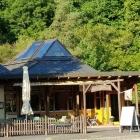 Foto zu KUPFERSTUBE am historischen Kupferbergwerk: .