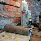 Foto zu Hotel Cavallestro · Woodland Inn: