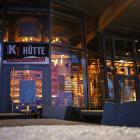 Foto zu K1 Hütte: