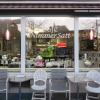 Neu bei GastroGuide: Cafe NimmerSatt - Cafe & Kitchen