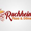 Neu bei GastroGuide: Ruchheim Pizza & Döner