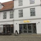 Foto zu Peter Pane · Schrangenplatz: