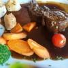 Neu bei GastroGuide: Burgschänke Hohenrechberg