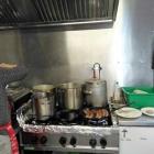Foto zu Gaststätte Eckkopfturmhütte: Hier wird pfälzisch gekocht!