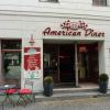 Neu bei GastroGuide: Cruise-In - American Diner