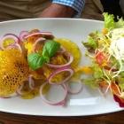 Foto zu Strandrestaurant Karlsminde: