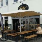 Foto zu Eiscafé Finelly's: