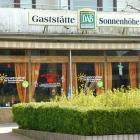 Foto zu Gaststätte Sonnenhöhe:
