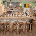Foto zu Café d'Anvers: