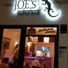 Foto zu Joe's Tapas Bar: