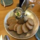 Foto zu Restaurant Burg Beverungen: Küchengruß