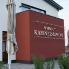 Foto zu Musikantenbuckel Kostbar Kassner-Simon: Weingut Kassner-Simon