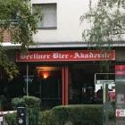 Foto zu Berliner Bier - Akademie: