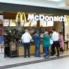 Neu bei GastroGuide: McDonald's Restaurant