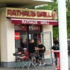 Foto zu Rathaus Grill: