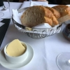 Brot und Salzbutter