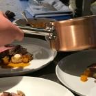 Foto zu Grammons: In der Küche