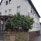Foto zu Restaurant Café SONNE Nellingen Gaststätte:
