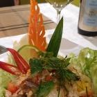 Foto zu Baan Chang Thai Garten Restaurtant: