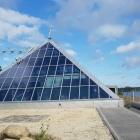 Foto zu grill & chill Pyramide: