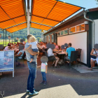 Foto zu Ristorante Pizzeria Flugplatz:
