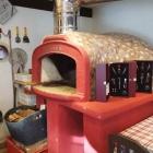 Foto zu Trattoria Pane e Pino: Pizzaofen