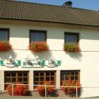 Foto zu Hotel Willmeroth Hofbräu-Restaurant Syrtaki:
