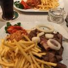 Foto zu Restaurant Split: