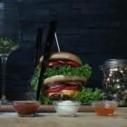 Foto zu Pavillon Burger Restaurant: